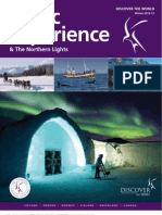 Arctic Experience & The Northern Lights