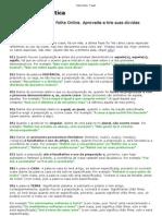 Folha Online - Fovest