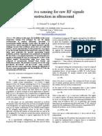 Compressive Sensing for Raw RF Signal 1376249646_IEEE_05935766