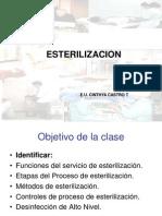 Esterilizacion C.C.