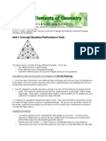 unit 1 cc performance task  projects