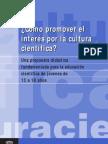 Unesco ED.cient.como Convertir Prob.lapiz y Papel