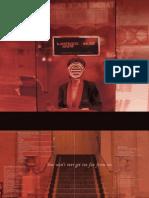 Louder Now - Digital Booklet