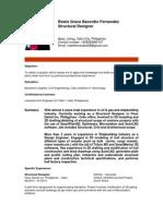 Resume RFernandez 071713