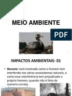 IMPACTOS AMBIENTAIS-SLAIDES-4º-MÓD