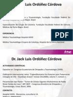 CV Dr. Jack Luis Ordóñez Córdova