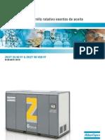 Compresores Zr_zt 55-90-Ff & Zr_zt 75-90 Vsd-ff