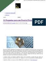 21 Perguntas para um Possível Pretendente _ Portal da Teologia.pdf