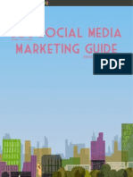 Blurbi Social Media Marketing Guide ( August13)
