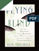 Flying Blind Slide Show