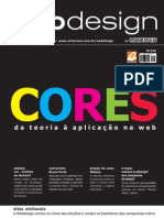 Revista Webdesign - Ano I - Número 10 - CORES, da teoria à aplicação na web