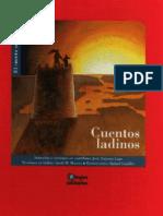 Los Cantaros de Miel- Cuento Ladino