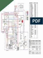 MT350 Wiring Diagram