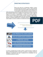50492933 Marketing Estrategico