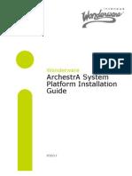 ASP Install Guide