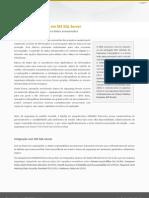 DINAMO Networks - Criptografia MS SQL Server