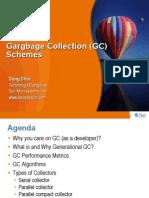 Gc Schemes