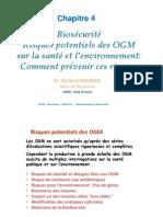 Biotech Master i - Ufhb -Biosciences Chap 4 Ff