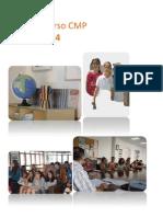 El Nuevo Curso CMP 2013-2014