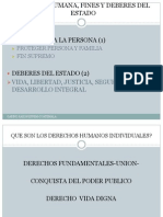 Resumen Algunos Derechos Constituc. Individuales Guatemala