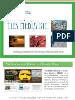 TIES Media Kit 2009
