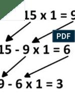 Mate-Exercitii  Matematica - Clasa a VII-A