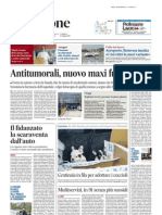 Messaggero 01.06.13 Aeroporto p.37