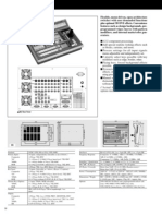 VPS-300P Video Production System