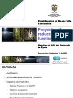 4 Martha Patricia Castillo, Cordinadora of. Cambio Climatico, Colombia