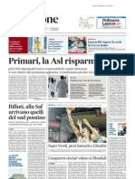 11.08.13 p.39 Accordo Programma Federlazio - Rifiuti Pontini Colfelice
