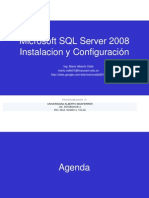 introduccion sql2008
