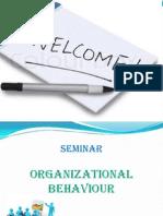 Seminar Ob