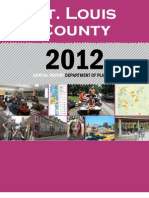 St.Louis Co Planning - Annual Report 2012