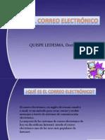 Correo Electronico Doris