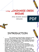 The Schoharie Creek Bridge Big