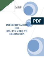 Interpretacion Del Rm 375