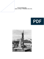 Vladan Virijevic Kraljevo Grad u Srbiji 1918 1941