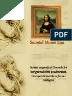 Mona Lisa-Le Sourire(CL)