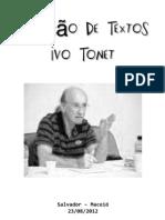 Coleção de Textos - Ivo Tonet - Final3