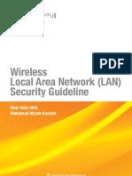 CSM Guideline Book Wireless