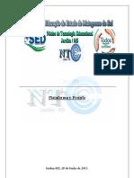 Conhecendo o Proinfo Integrado
