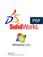 Apostila SolidWorks Office Premium 2008 - Chapas Metalicas e Soldas.pdf