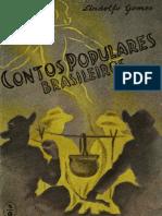 Contos Populares Do Brasil