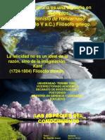 Diapositivas Del Conocimiento Maestria 2012