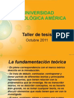 Taller tesis.pptx