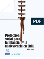 UNICEF Staab - Proteccion Social Para La Infancia