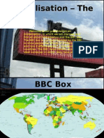 Bbc Box Project