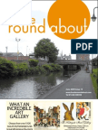 Hoole Roundabout June 2009
