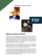 Biografia de João Filho Soren - 1° capelão protestante