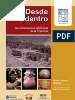 Pueblos Originarios de La Argentina (1)